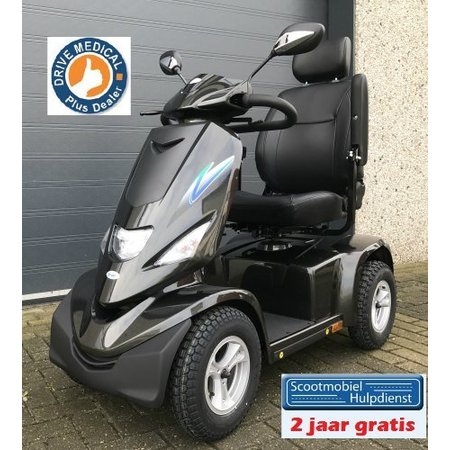Luxe Scootmobiel Drive ST6D