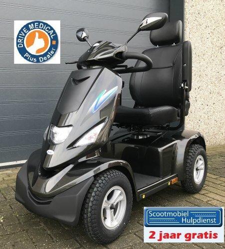 Scootmobiel Drive ST6D 4 wiel
