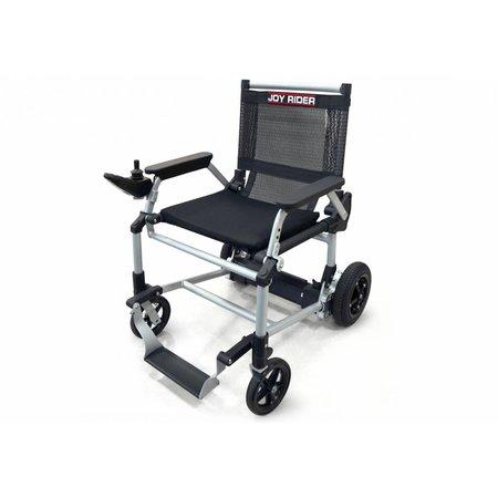 Zinger Joyrider opvouwbare elektrische rolstoel