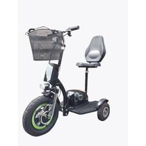 Briski Elektrische Driewiel Scooter
