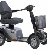 Life & Mobility Life & Mobility Solo 4 Scootmobiel Model 2018 - Aanbieding