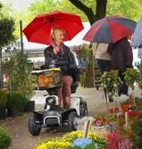 Life & Mobility Life & Mobility Scootmobiel Primo 4