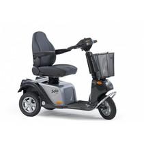 Solo 3 Scootmobiel Model 2018