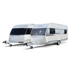 Hobby caravan onderdelen