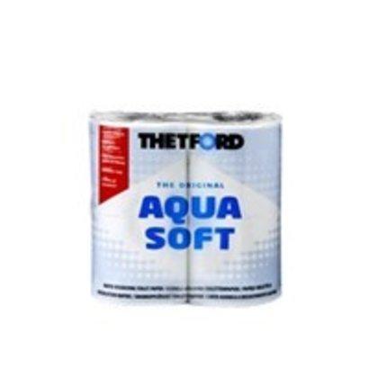 Thetford Thetford Aqua soft 4 rollen