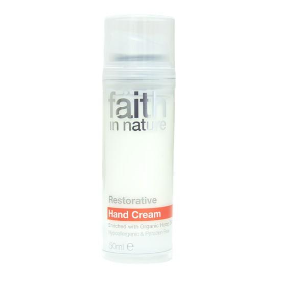 Faith in Nature Restorative Hand Cream