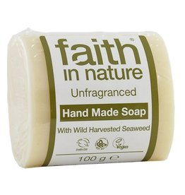 Faith in Nature Seaweed Soap