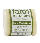 Faith in Nature Tea Tree Soap