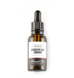 Brooklyn Soap Company Beard Oil