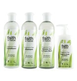 Faith in Nature Bestseller Display