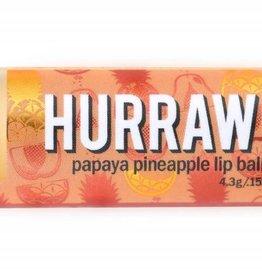 Hurraw! Papaya & Pineapple