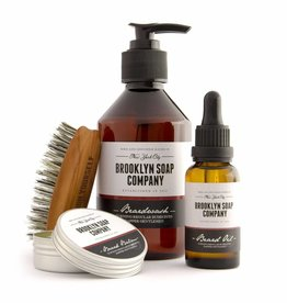 Brooklyn Soap Company Big Beard Bag