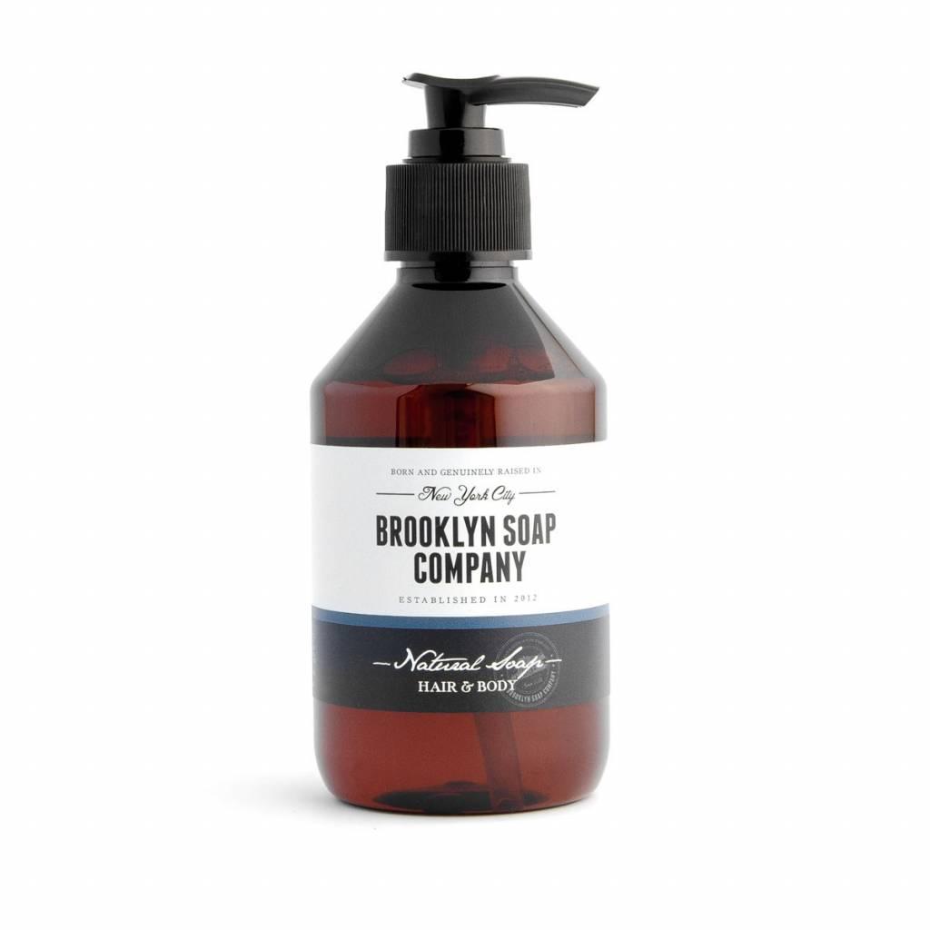 Brooklyn Soap Company Natural Soap