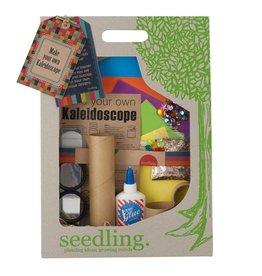 Seedling Maak je eigen kaleidoscoop