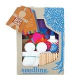 Seedling Papieren poppenvriendjes maken