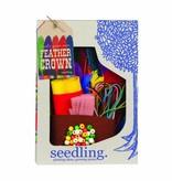 Seedling Maak je eigen verenkroon