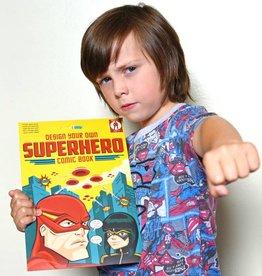 Clockwork Soldier Ontwerp een stripboek