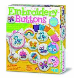 4M Maak je eigen buttons