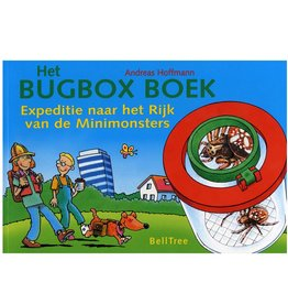 Bugboxboek