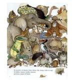 Lemniscaat Van mug tot olifant