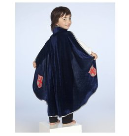 Rose&Romeo Ridder cape Matt