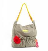 Zebra Trends Flowerbag Love