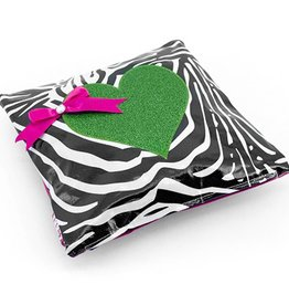 Zebra Trends Kussenhoes Zebra
