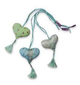 Colorique Bindi hartje Japanse jade