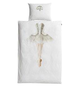 Snurk Ballerina dekbedovertrek