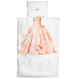 Snurk Prinses dekbedovertrek