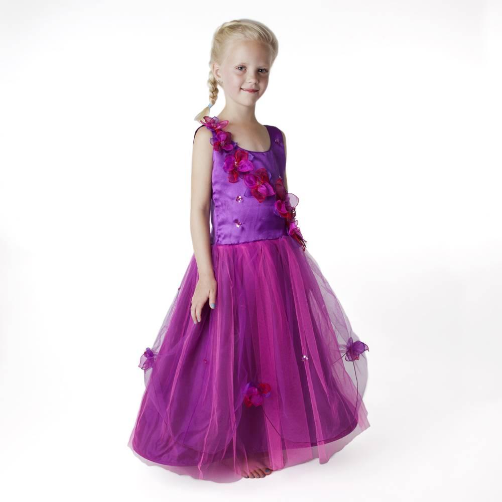 Lucy Locket Prinsessenjurk Amelia roze
