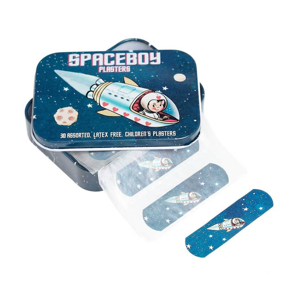 Pleisterdoosje Spaceboy