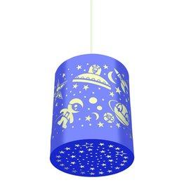 "Djeco - Little BIG Room Hanglamp ""space"""