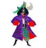Djeco Puzzel Elliot de piraat