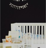 A Little Lovely Company Letterbanner wit