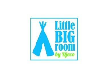 Djeco - Little BIG Room