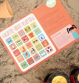Papiergoed Vakantie bingo Nederland