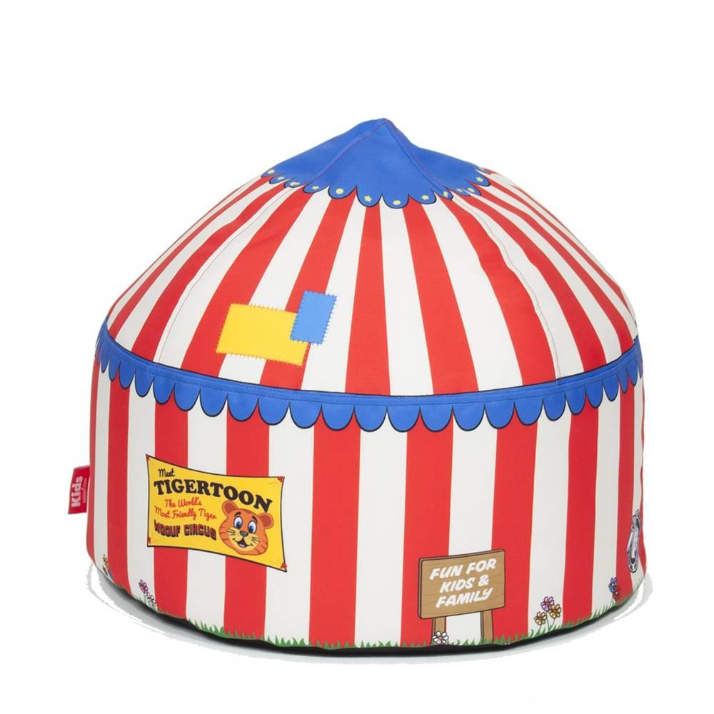 Woouf! Kinder zitzak Circus