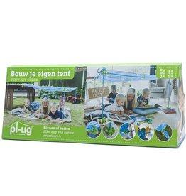 P L-UG tent kit PL-UG tent kit super