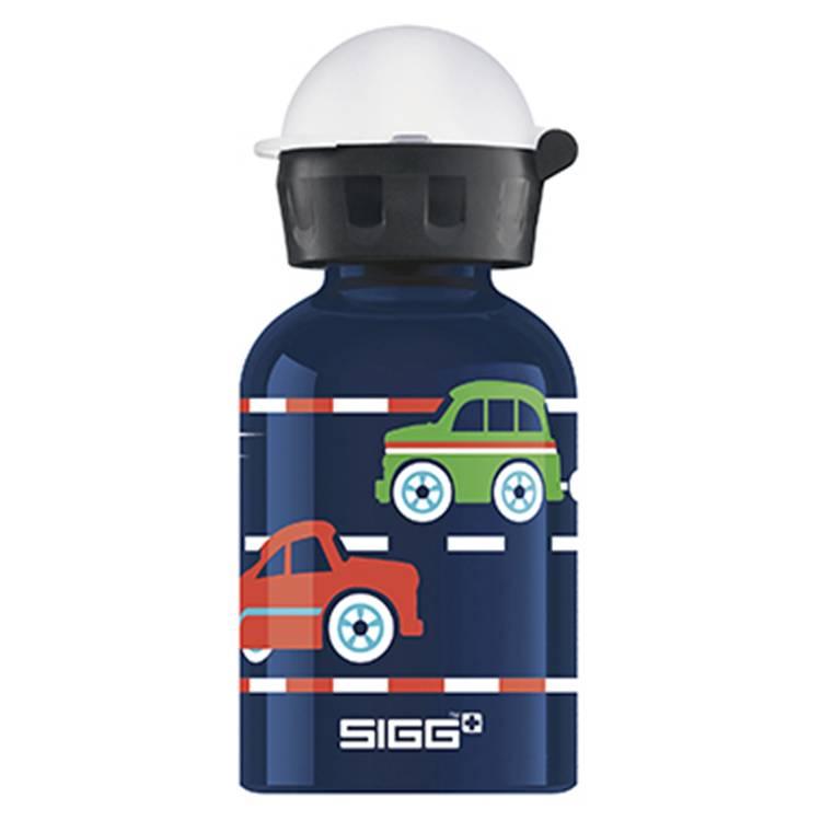 Sigg Drinkfles Auto's (0,3 L)