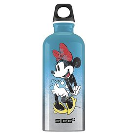 Sigg Drinkfles Disney Minnie Mouse (0,6 L)
