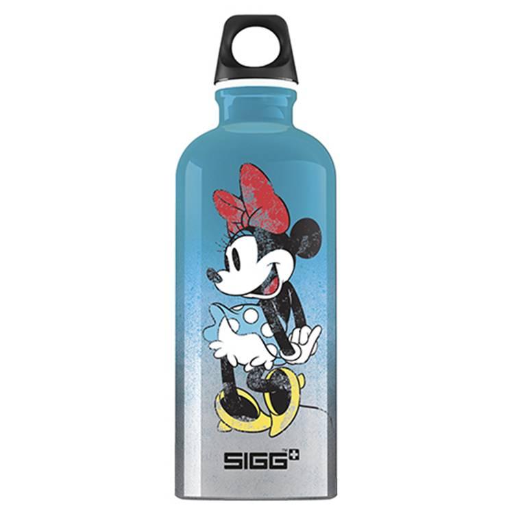 Sigg Drinkfles Disney Minnie Mouse (0,6 L)