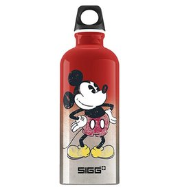 Sigg Drinkfles Disney Mickey Mouse (0,6 L)