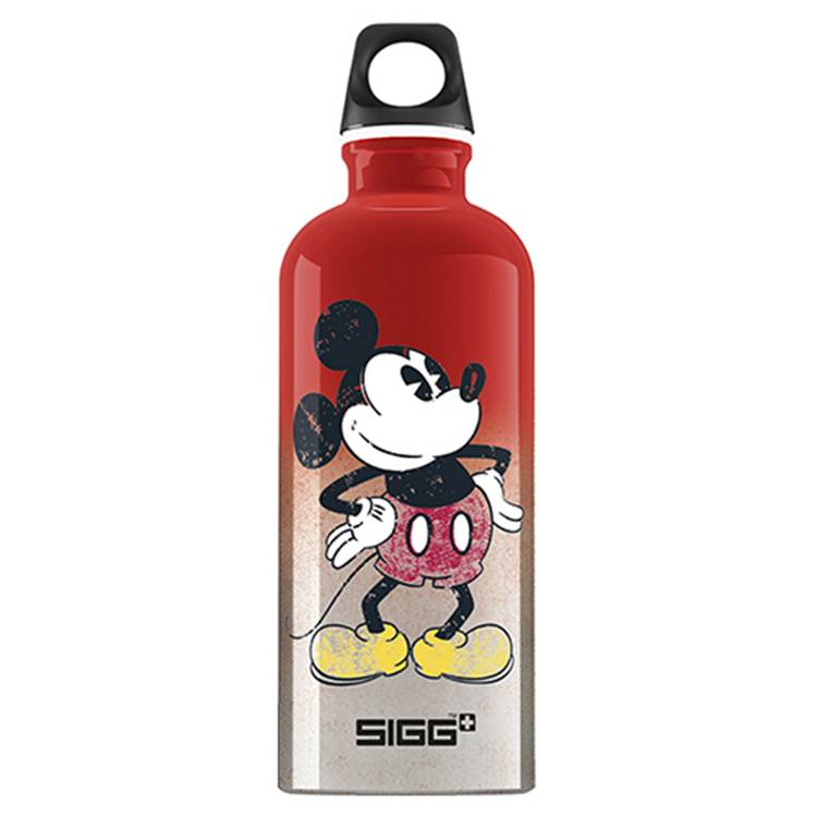 Sigg Drinkfles Disney Mickey Mouse (0,6 L)