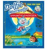 Dolfje Weerwolfje; vakantiedagboek