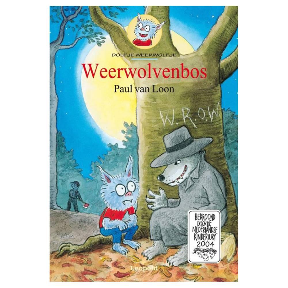 Dolfje Weerwolfje - Weerwolvenbos