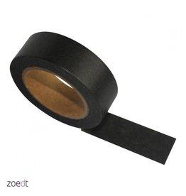 Zoedt Maskingtape Zwart