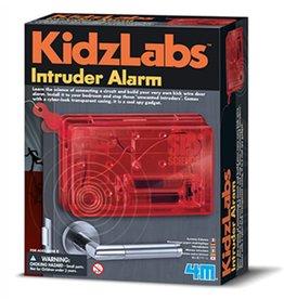 4M Alarm bouwen