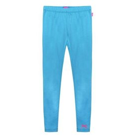 Little Miss Juliette Little Miss Juliette - Legging Aqua