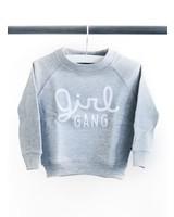 Cos I Said So Girl Gang Sweater